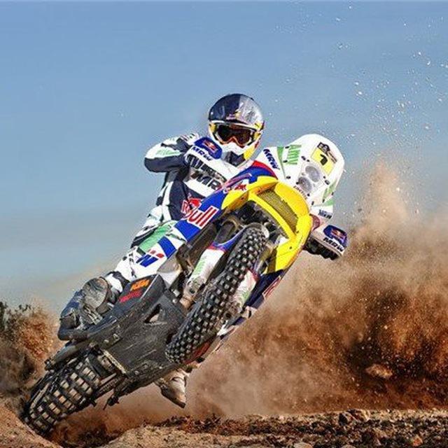 Dakar Rally Fans icon