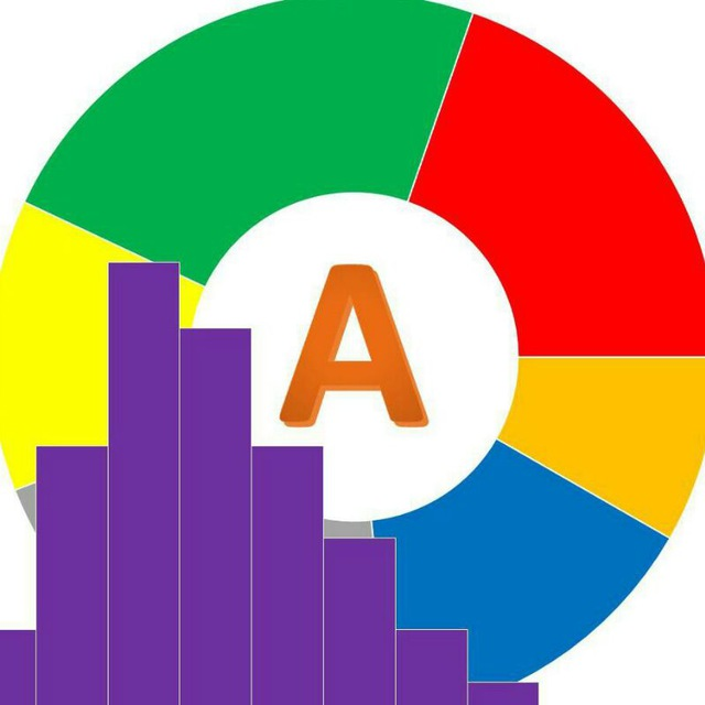 Интернет-аналитика icon