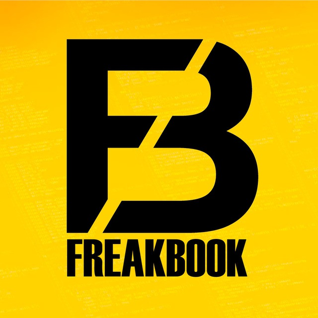 Freakbook icon