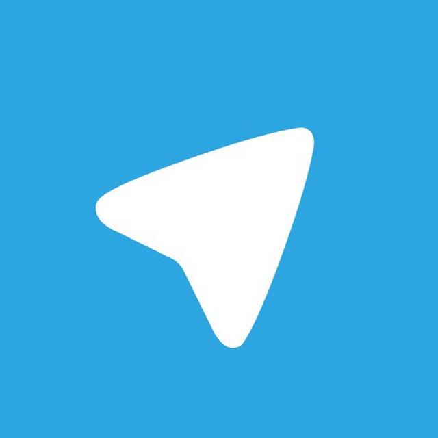 Telegram News icon