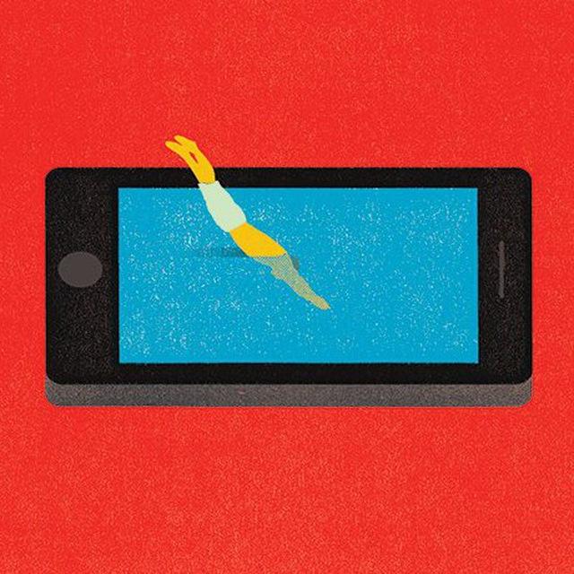 Технологии, медиа и общество icon
