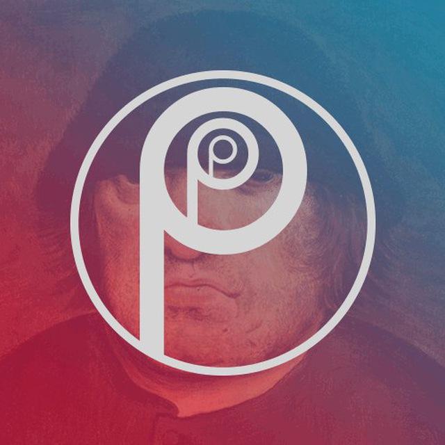 Pastiche Project icon