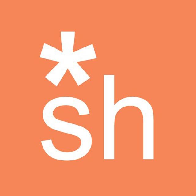 Shorthand icon