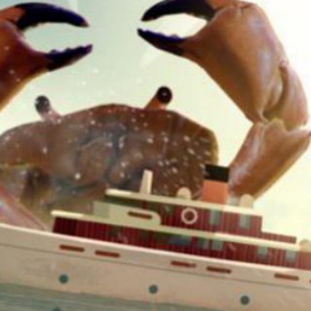 Culture Crab icon