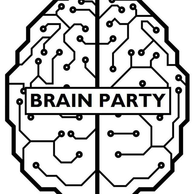 BRAIN PARTY icon