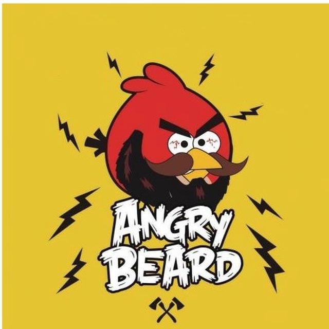 Angry Beard icon